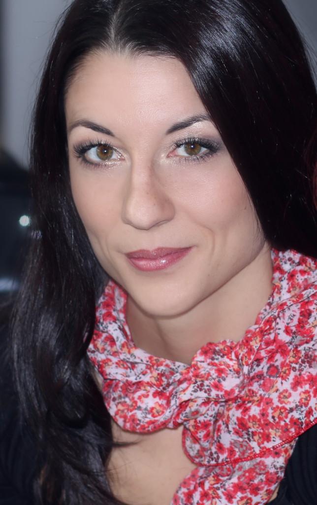 Ing. Martina Fau
