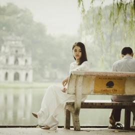 Láska nebo závislost?