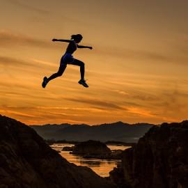 Jak získat sebedůvěru vítěze