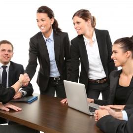 7 charakteristických vlastností úspěšných lidí